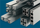 Aluminiumprofiler